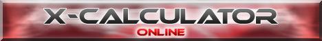 X-Calculator Online